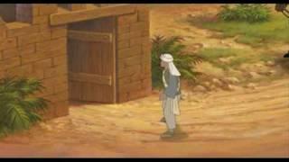 كليب غزوة أحد - أحمد الهاجري - و الحرب امتثال
