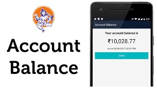 The Surat People's Cooperative Bank Check Bank Account Balance Online