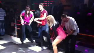 LEXX, Night Club, Конкурс,  Днепр