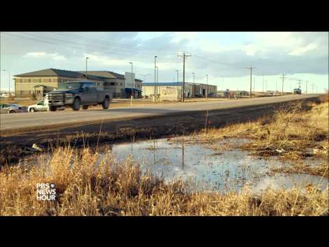 Why North Dakota's oil fields are so deadly for workers