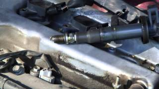 How to test spark plugs and ignition system work