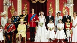 The Jubilee Queen: Princes William and Harry Look Forward