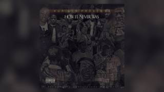 Kur - Never Before (feat. Meek Mill)