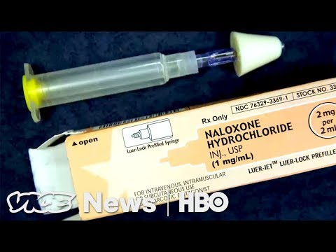 Xxx Mp4 Narcan On The Rise Retail Apocalypse VICE News Tonight Full Episode HBO 3gp Sex