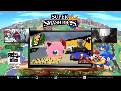 Xxx Mp4 Super Smash Bros Casuals ICentre Match Three 3gp Sex