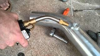 Cheap DIY Aluminum Repairs With Alumaloy