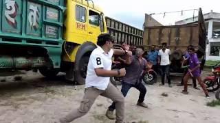 Shokti Bangla Movie Official Trailer