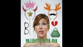 Maledetto Peter Pan (Trailer Sala Umberto).