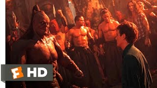 Mortal Kombat (1995) - Those Were $500 Sunglasses Scene (8/10) | Movieclips