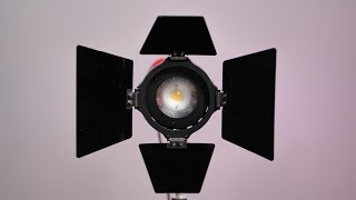 Best LED Spot Light - Aputure LS Mini 20D Review