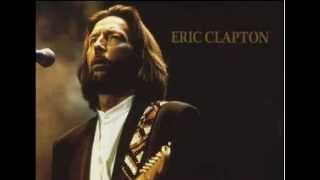 Eric Clapton: Let It Grow