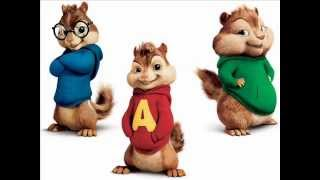 Trey Songz - Na Na (Alvin And The Chipmunks Version)