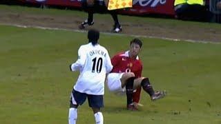 Cristiano Ronaldo Vs Jay-Jay Okocha | HD |
