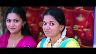 Rajinimurugan - Sivakarthikeyan & Keerthy Suresh Love Scene | D Imman | Ponram