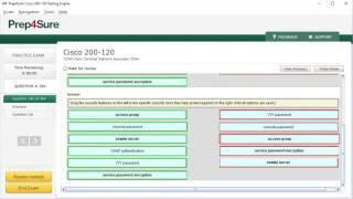 CCNA Exam 200-120 last day 20/08 /2016