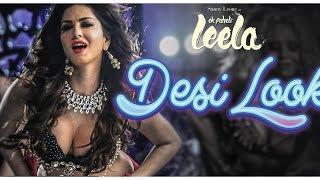 Desi look song lyrics [HD]