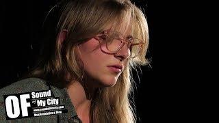 Anka Slavin -  Run Cheetha -  SOUND OF MY CITY