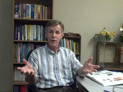 Balancing Body Chemistry Dr. Bud Tarreto