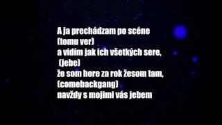 SEPAR ft. Pil C Vidím jak ich jebe lyrics