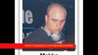 DJ Makka, MC VIP & Lady Katie - Its Over Love
