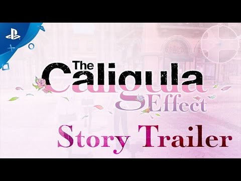 Xxx Mp4 The Caligula Effect Story Trailer PS Vita 3gp Sex