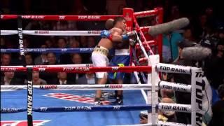Timothy Bradley vs Jessie Vargas