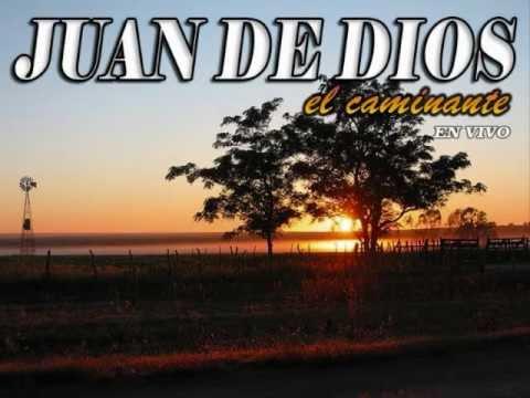 Juan de Dios en vivo
