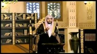 تفسير آية (والتين والزيتون) للشيخ صالح المغامسي