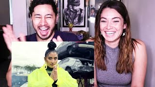 SHOOK | Raja Kumari | Music Video Reaction!