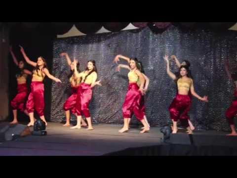 #InDiya 2016 - Bollywood Dance