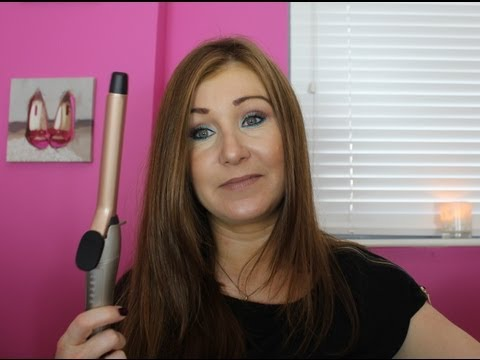 Xxx Mp4 Remington Keratin Therapy Pro Curling Tong Review 3gp Sex