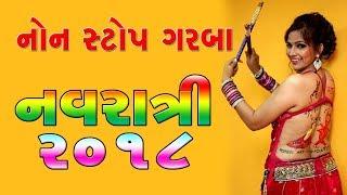 NAVRATRI 2017  Jyotshna Chauhan  Non-Stop Disco Dandiya  Non-Stop Gujarati Garba Songs