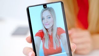 Which phone is better? 📱 Essential Phone Unboxing