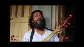 Noor Alam- Mon Jodi Manush Hote Chaau, Jaati Dhormo Chere Diye Sorol Deshe Jaau