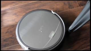 iLIFE A4s Robot Vacuum 1