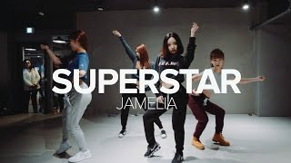 Superstar - Jamelia / May J Lee Choreography
