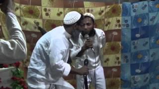 অসাধারন একটি কৌতুক। জামাই শশুর। মুস্তাক ফিরোজ ও শফিকুল ইসলাম। সাংস্কিৃতিক অনুষ্ঠান-2015