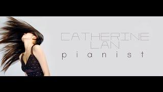 Saint Saens Piano Concerto No. 3 in Eb major - Catherine Lan