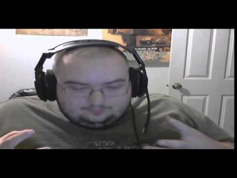 WingsOfRedemption eats a Ghost Chilli Pepper on PKA 100