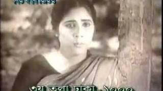 SAAT BHAI CHAMPA - Bangla Movie of KOBORI & AZIM - PART TWO.flv