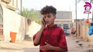 تحشيش ملابس #العيد الى حيدوري #قفصت عليه  انور الزرفي لا يفوتكم هههه