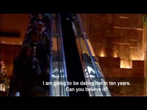 Xxx Mp4 Trump Flirts With Pre Teen VIDEO 3gp Sex
