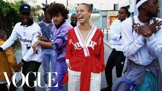 The 19 Best Collections From Paris Fashion Week, On the Coolest Dancers in Paris | Vogue