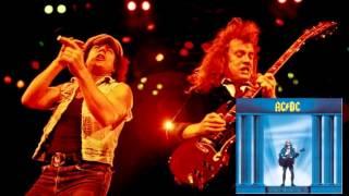 Top 50 AC/DC Songs