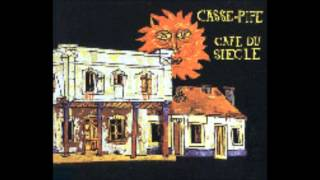 Casse-Pipe  Viva la Muerte