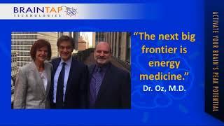 Dr. Patrick K. Porter (PhD) At The Great Escape, Wellness Seminar 11-17-17
