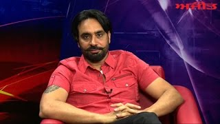 Babbu Maan Popular Singer & Actor of Punjabi Film