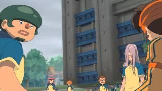 Inazuma Eleven ep 4 parte 2/2 Raimon vs Occult