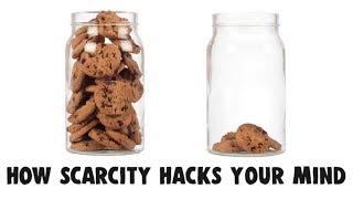 Scarcity...I