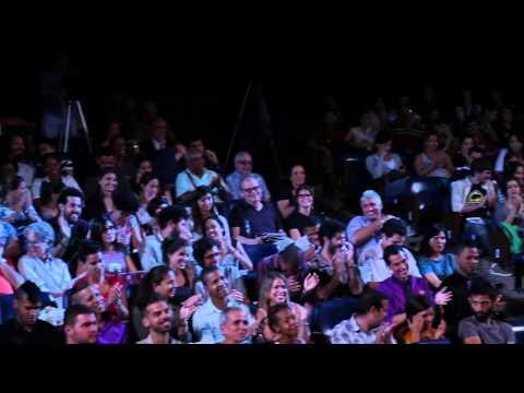 El Kama Sutra de la alimentación Miguel Salcines TEDxHabana